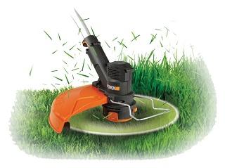 триммер для травы