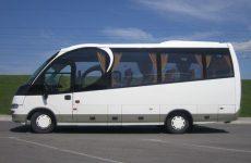 Для каких мероприятий подойдёт аренда микроавтобуса?