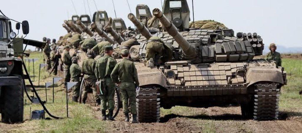 Снова о ремонте автомобильной техники в вооруженных силах России