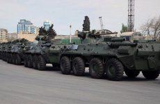 Новое вооружение российской армии