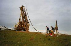 Как проводят разведку местонахождения нефти?