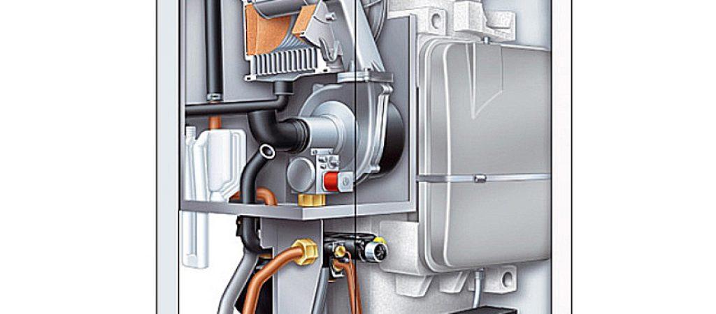 Зачем нужен конденсационный газовый котёл?