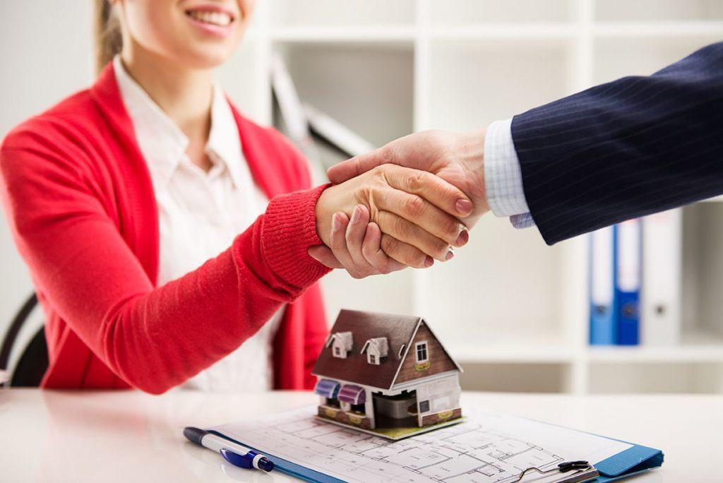 Как работает агентство недвижимости?