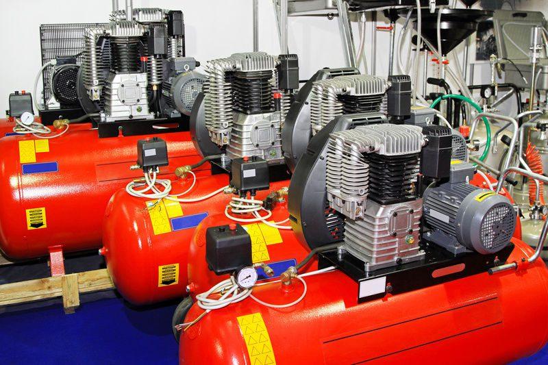 Разновидности, области применения и особенности выбора компрессоров