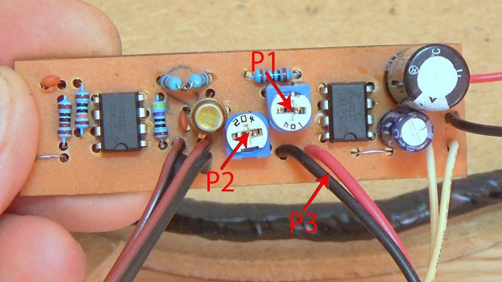 Как сделать металлоискатель своими руками?