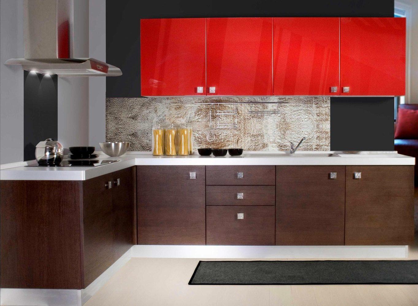 Как подобрать кухню в стиле Модерн?