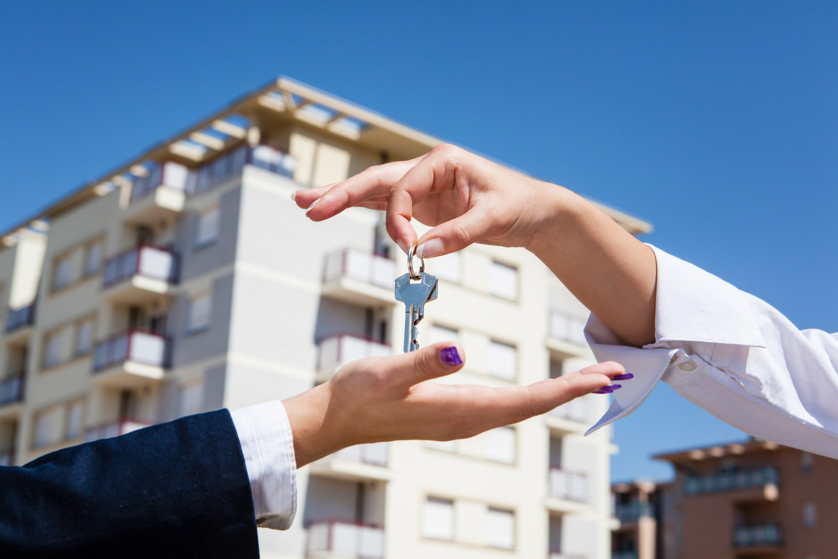 Преимущества покупки однокомнатной квартиры с помощью агентства