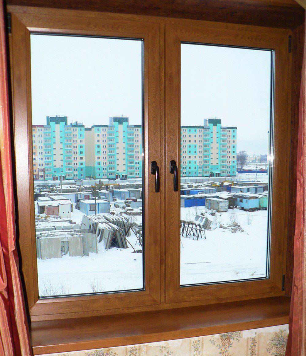 Какие выбирать пластиковые окна?